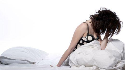 Penyebab Tubuh Terasa Letih Pada Saat Bangun Tidur