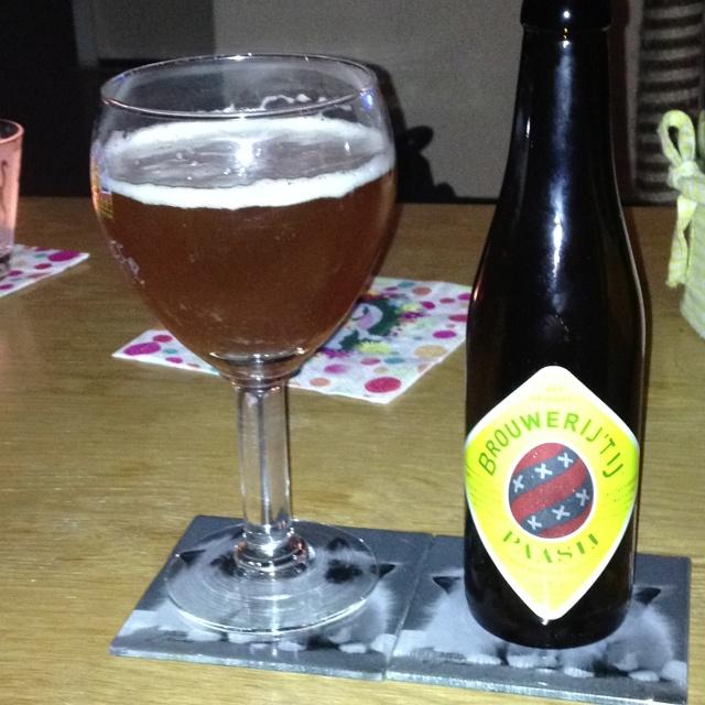 Paasij - Brouwerij 't IJ