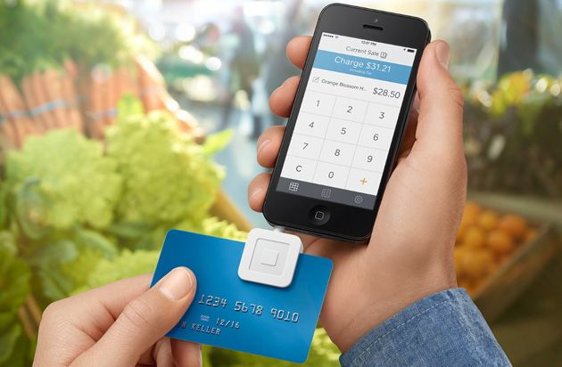 IFTTT's recipe-powered automation now works with Square mobile payments