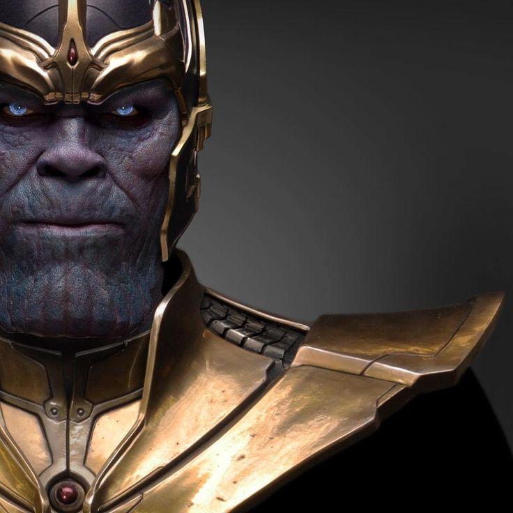 Vingadores 4 – Chefão da Marvel diz que título oficial daria spoiler de Guerra Infinita