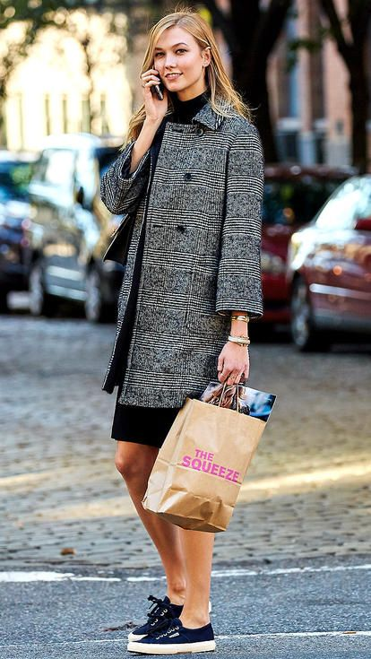 Coat Porn: 9 Celeb Outfits That Are All About the Outerwear | People