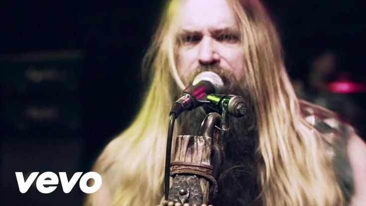 Black Label Society - My Dying Time