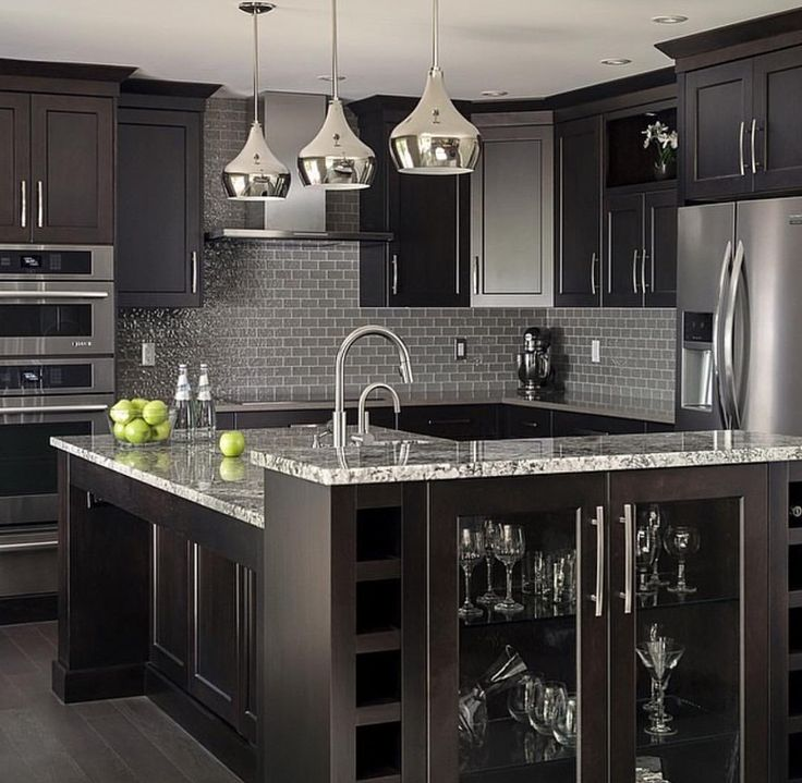 Organizational Ideas For Storing Kitchen Gadgets