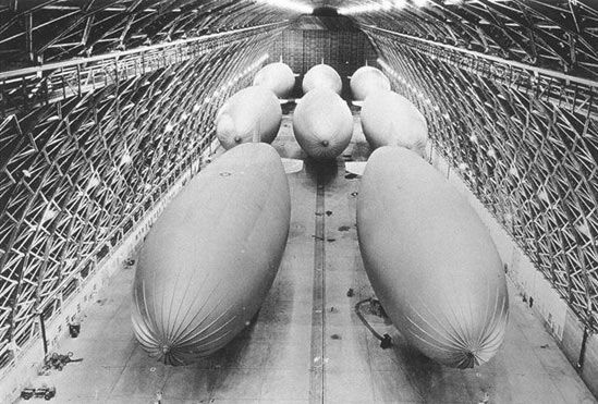 FFFFOUND!Tillamook Wwii, Things Oregon, Tillamook Oregon, Air Stations, Recommendations Places, Naval Air, Wwii Aircraft, Fly Machine, Naval Blimp