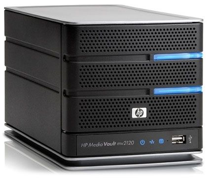 Great little server for home network and home theater.