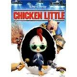 Chicken Little (DVD)By Zach Braff