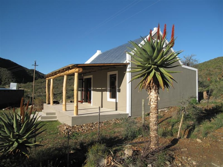 River View Cottages & The Old School House | Calitzdorp self catering weekend getaway accommodation, Western Cape | Budget-Getaways South Africa