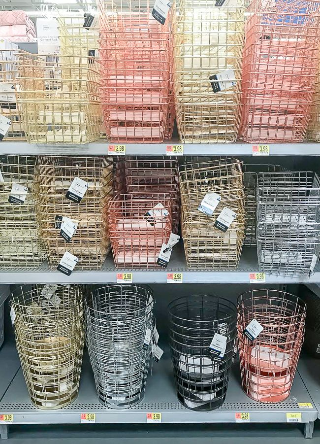 Let S Go Shopping Walmart Edition Walmart Home Decor Wire