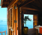 Jamaica Half Moon Resort - can do individual rooms, suites, villas, and up to 7 bdrm cottages.