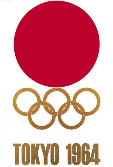 Tokyo Japan - 1964 Summer Olympics