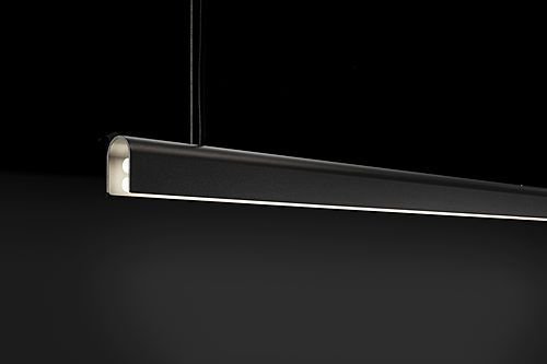 U-light Pendant By Toss B   Hub Furniture Lighting Living