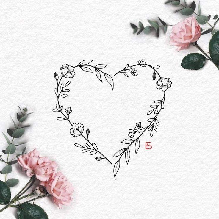 50 Arm Floral Tattoo Designs für Frauen 2019 – Seite 19 von 50 #tattoo