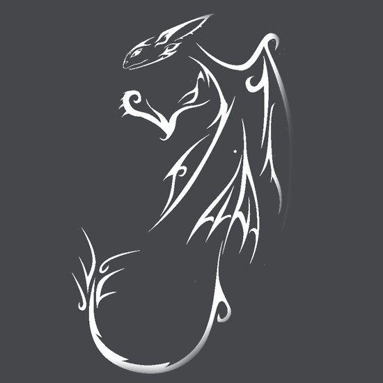 Toothless Dragon Hoodie | fc,550x550,asphalt.u1.jpg