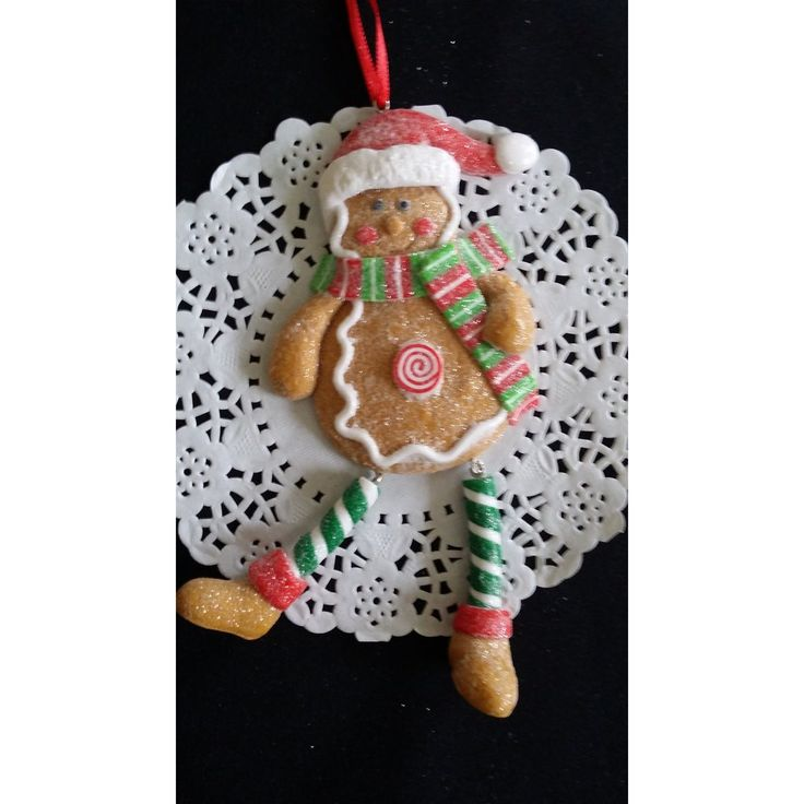 Christmas Ornaments Christmas Tree Decorations Red and