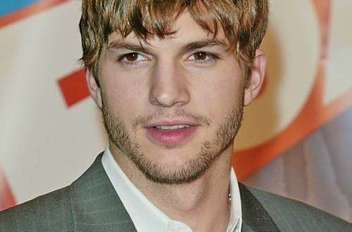 Ashton Kutcher Age, Height, Weight, Body Measurements