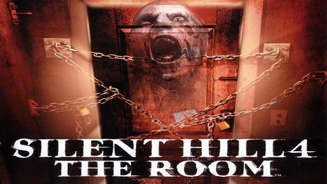 Silent Hill 4 The Room Ps2 Iso Usa With Images Silent Hill