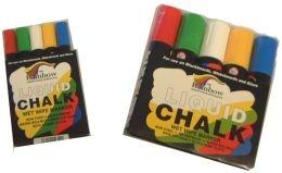 Liquid Chalk Pens
