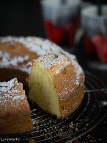 Gesundheitskuchen (gâteau de santé) ou le cake alsacien de notre enfance – je vais vous cuisiner