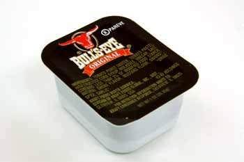 Bullseye Original BBQ Sauce (Case of 200)