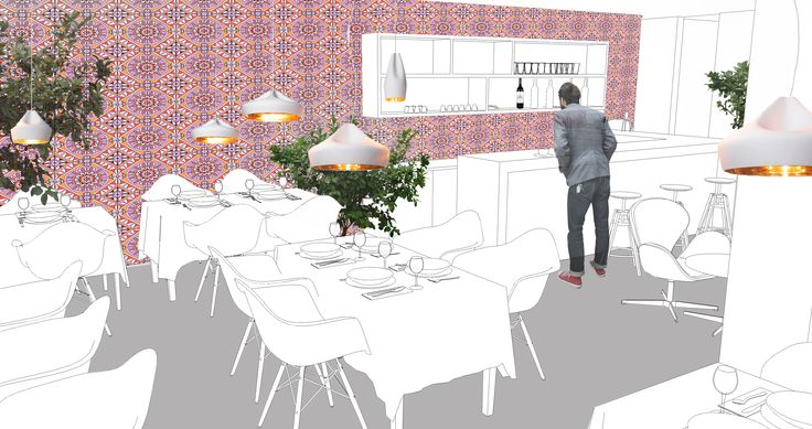 #furnier  #restaurant  #coffee #design