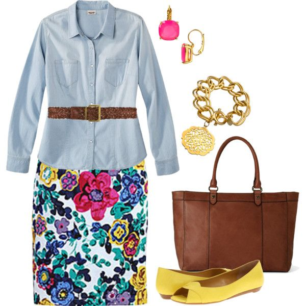 #plussize #plus #size Summer Office Wear - Plus Size