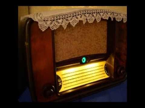 Радио времён СССР ностальгия.(нарезки)