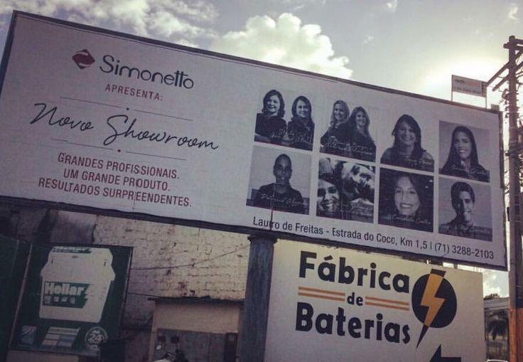 Outdoor Mostra Simonetto - Lauro de Freitas By Amanda Ornelas