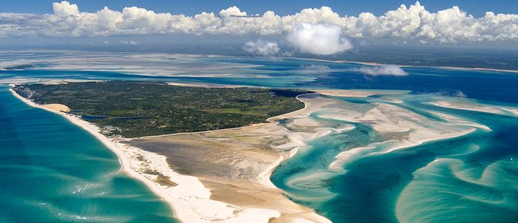 Bazaruto Island, Mozambique.