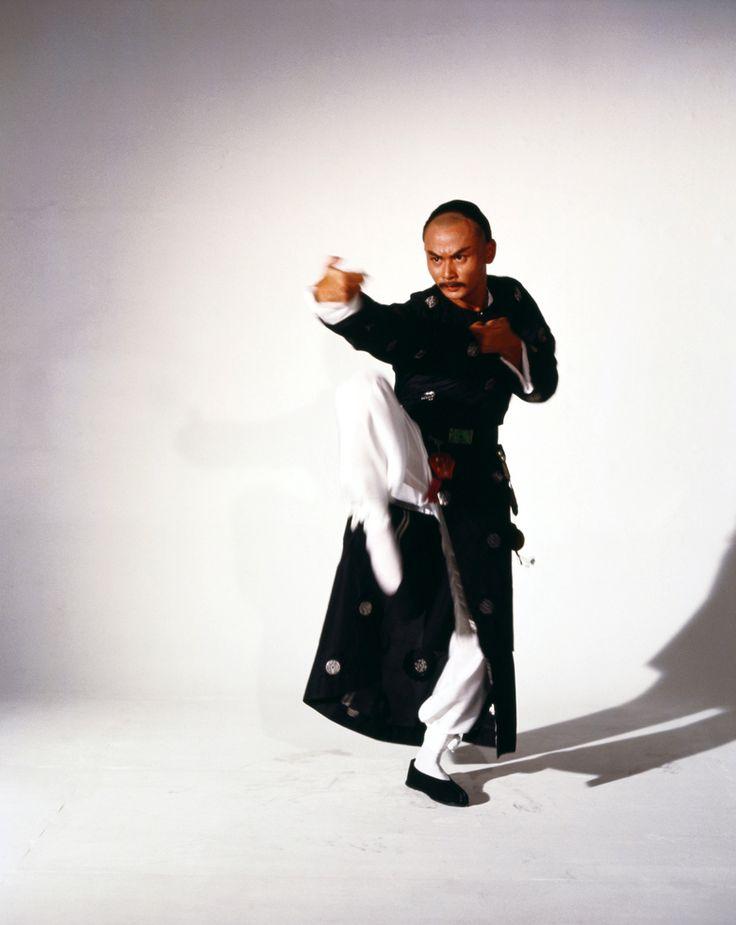 Gordon Liu.