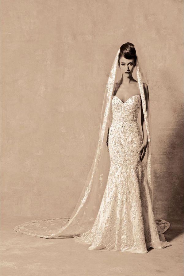 79 best Wedding dresses images on Pinterest | Homecoming dresses ...