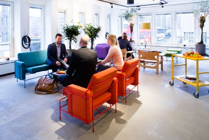 EPICENTRE in Sweden includes co-working desks and networking events  Stockholm's first House of Innovation at the heart of the city and Sweden's digital landscape. We believe in shaping the future together!
