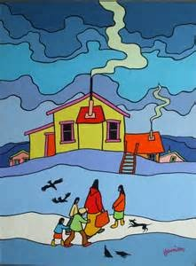 ted harrison paintings - Yahoo! Canada Image Search Results