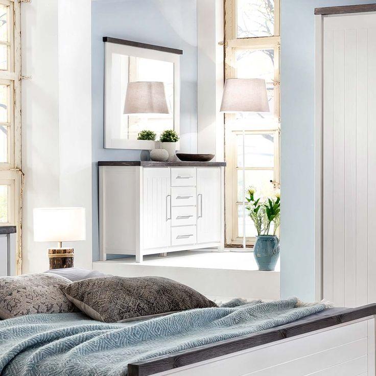 Die besten 25+ Kommode weiß landhaus Ideen auf Pinterest Kommode - wohnzimmer landhausstil braun