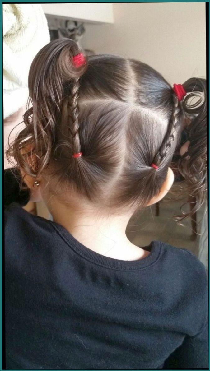 25 Peinados De Nina Con Ligas Cabello Corto Peinados Peinadosfaciles Peinadospara Peinadosideas Peinados Infantiles Trenzas De Ninas Peinados Para Ninas