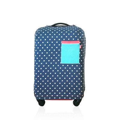 Carrier Cover. Dot pattern, twilll span. neon color, T-shirt design, My dot, invito