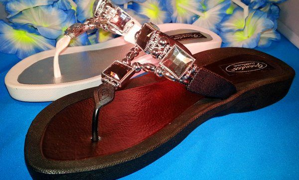 VVS1 Thong | Luv your Sandals