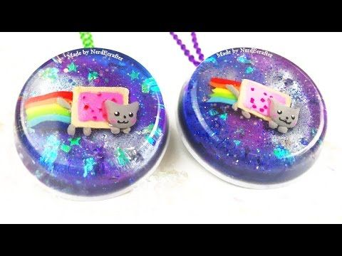 1000 images about polymer clay tutorials group board for Nyan koi pool