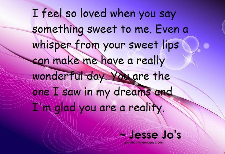 good morning beautiful poem