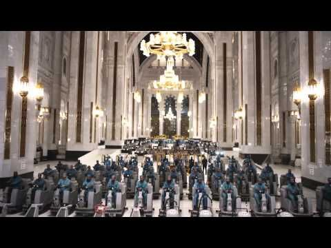 The Cleaning Of Masjid Al Haram Documentary Masjid Al Haram Documentaries Mosque