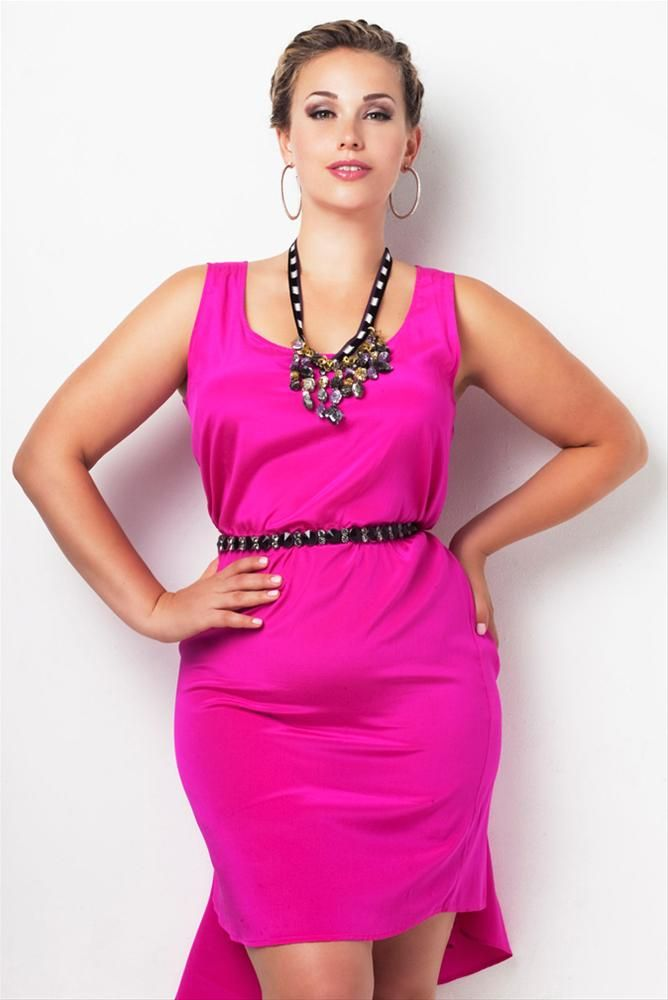 Model Marina Bulatkina of MSA Models by Victoria Janashvili.