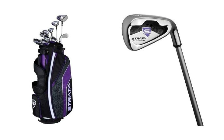 what are the best ladies golf clubs for beginners