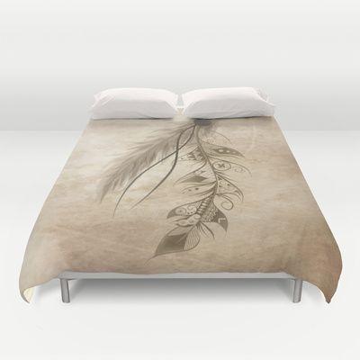 les 25 meilleures id es de la cat gorie couette plume sur pinterest couette en plume couette. Black Bedroom Furniture Sets. Home Design Ideas