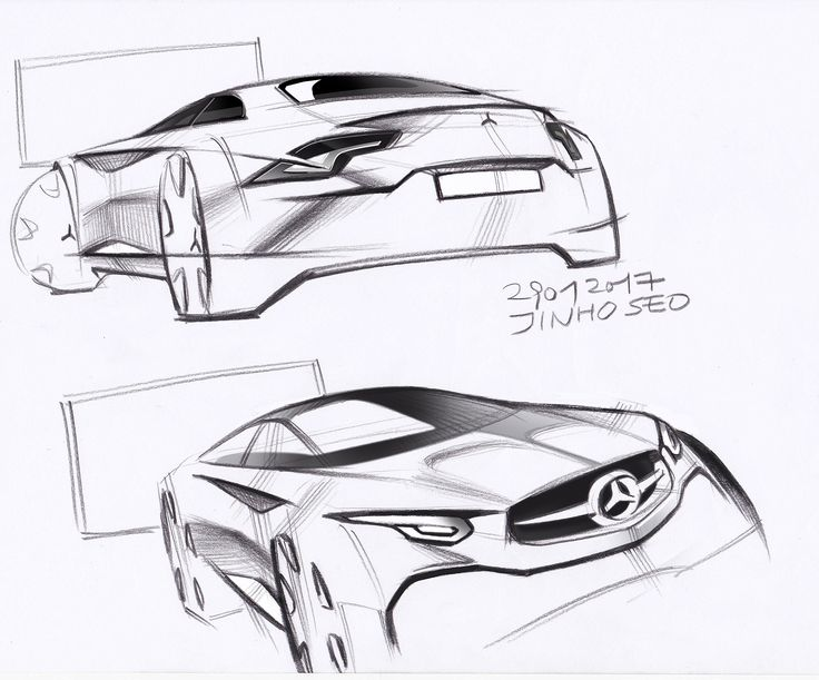 2017 Mercedes Benz CLE Class concept