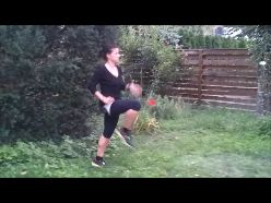 Mindent a futásról nőknek (és másoknak...): Bemelegítés futáshoz
