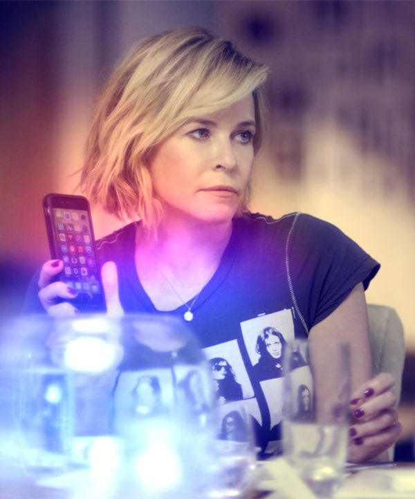 Chelsea Handler has a new Netflix show you need to binge-watch ASAP.                                                                                                                                                                                 More