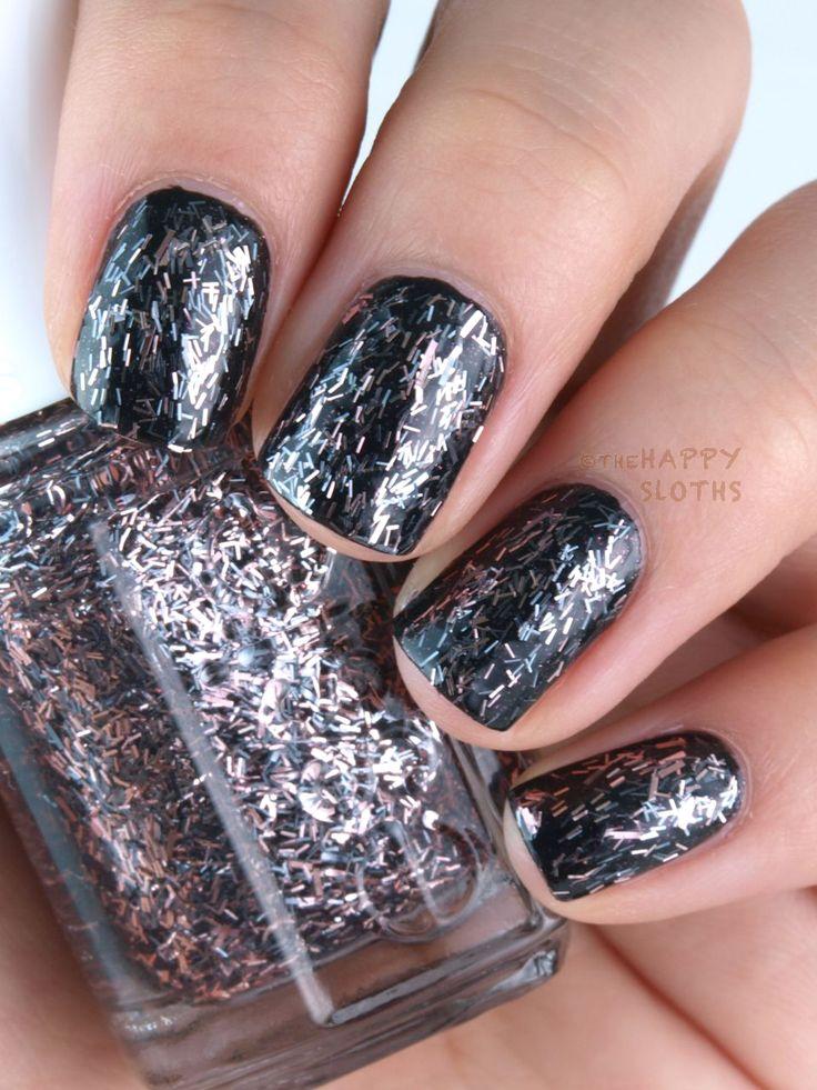 39 mejores imágenes de christmas nails en Pinterest | Uñas bonitas ...