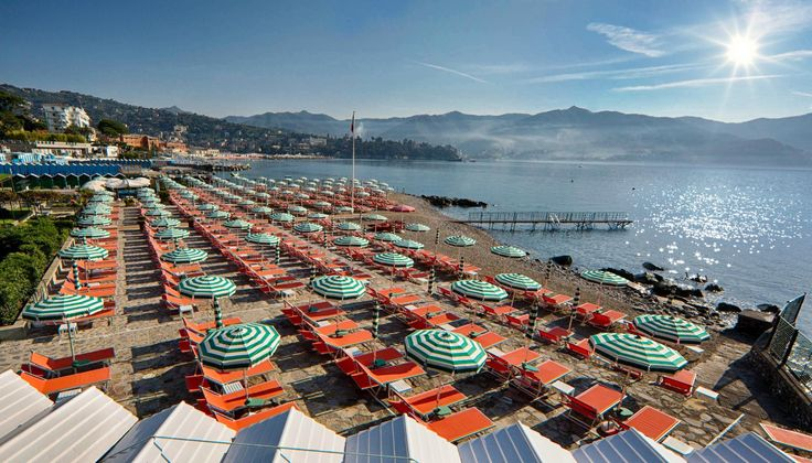 Spiaggia Regina Elena (Santa Margherita Ligure, Italy): Top Tips Before You Go - TripAdvisor