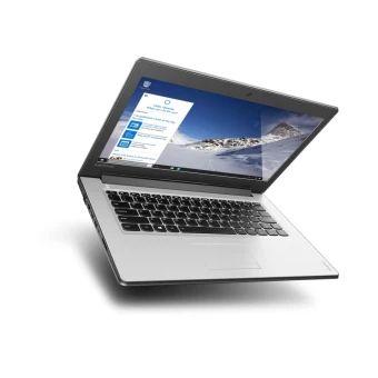 ซื้อเลย  Notebook Lenovo 310-14(80SL001STA)  ราคาเพียง  15,990 บาท  เท่านั้น คุณสมบัติ มีดังนี้ Notebook Lenovo 310-14(80SL001STA) CPU : Intel Core i5-6200U/2.3GHz RAM : 4GB DDR4 HDD : 1TB GPU : NVidia GeForce GT920/2GB MONITOR : 14.0 LED Warranty 2&Years แถมฟรีกระเป๋าเป้ Lenovo 1 ใบ