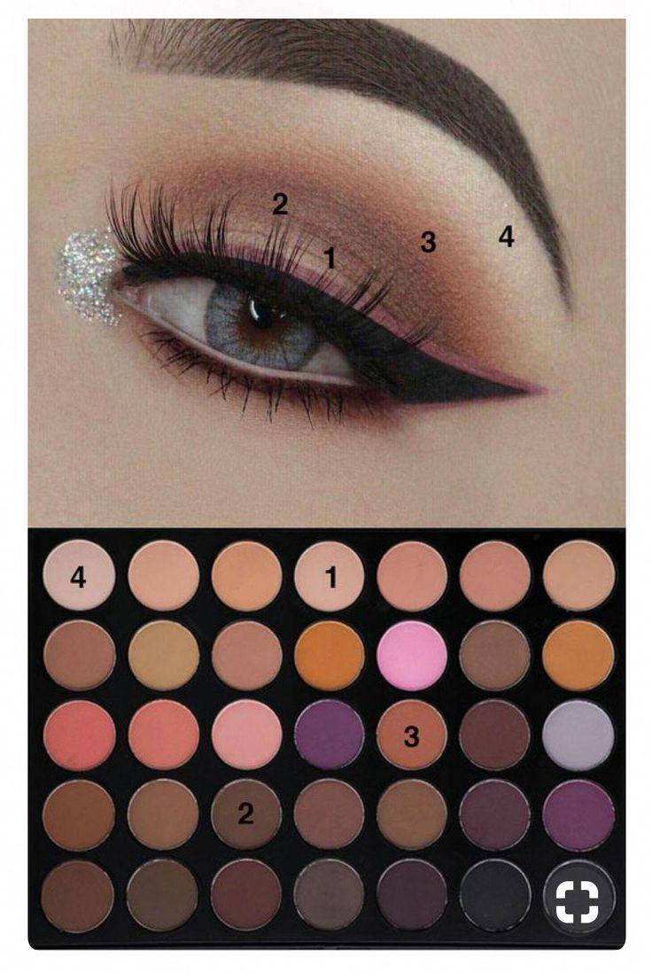 Makeup Brush Set Superdrug Makeup morphe, Pinterest