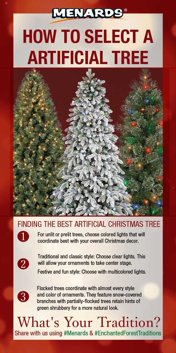 Artificial Christmas Trees Can Bring Holiday Cheer Into Your Home Year After Year Fin Best Artificial Christmas Trees Artificial Christmas Tree Christmas Tree